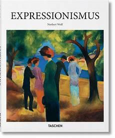 Expressionismus Kleine Reihe Kunst Taschen Verlag