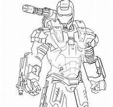 Malvorlagen Superhelden Junior Ausmalbilder Iron Zum Ausmalen Mit Bildern