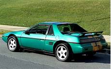 buy car manuals 1985 pontiac 1000 electronic toll collection 1985 pontiac fiero 1985 pontiac fiero for sale to buy or purchase flemings ultimate garage