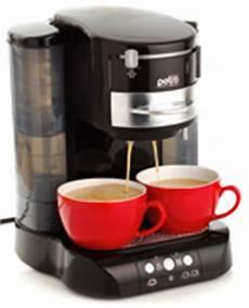 kaffeemaschinen f 252 r kapseln und pads senseo nur