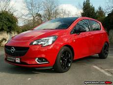 opel corsa 5 portes occasion opel corsa 1 4 turbo color edition 5 portes occasion senlis pas cher voiture occasion oise