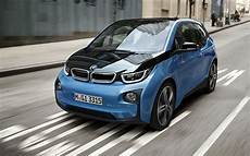 Bmw I3 And I3 Range Extender Review 2013 On