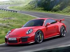 Porsche 911 GT3 RS Details Revealed  Digital Trends