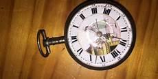 Estimation Montre Horloge Montre 224 Gousset Ancienne