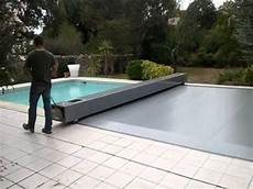 couverture de piscine electrique couverture de piscine coverseal