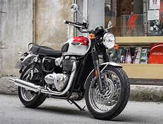 triumph bonneville t120 essai 2016 triumph and bonneville t120 recalled for potential risk motorcycle news
