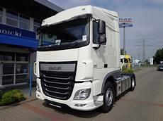 daf xf 106 used daf xf ft 106 460 sc nowy wynajem 2015 tractor units