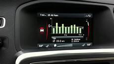 Volvo Sensus 3 0 Peek