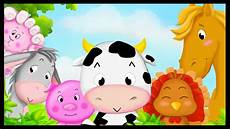 animaux de la ferme apprendre les animaux de la ferme en fran 231 ais