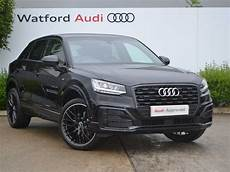 Used Audi Q2 Tfsi Black Edition 2019 For Sale In Watford