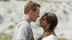 the light between oceans michael fassbender and vikander star in a sympathy defying