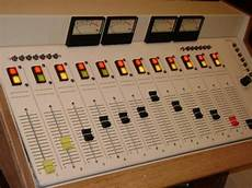broadcast mixing console for sale arrakis 2000sct 12s audio broadcast mixing console