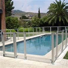 barriere protection piscine transparente barri 232 re de protection pour piscine nora