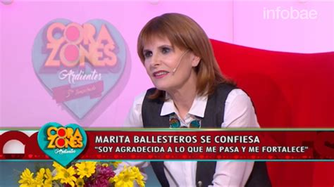 Marita Ballesteros