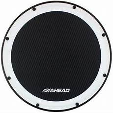 marching snare practice pad new ahead ahshp 14 inch s hoop marching snare drum practice pad with snare sound 753283000570 ebay