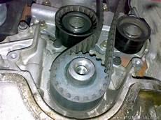 Ford 2006 Zahnriemen Wechseln
