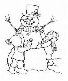 mcallister snowman with lollipop home