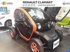 renault twizy occasion renault twizy d occasion renault occasion