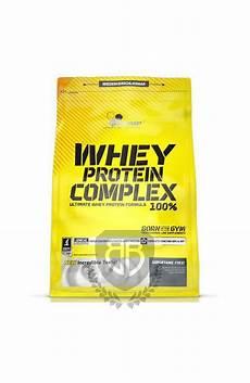 olimp whey protein complex 100 700g sklep opinie