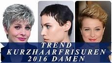 trend kurzhaarfrisuren 2016 damen