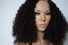 afro kinky curly u part wig protective styles hair