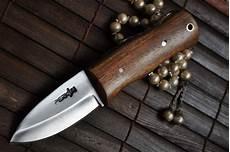 Handmade Kitchen Knives Uk 440c Steel Handmade Bushcraft Knife Per Knives