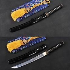 gro 223 handel japanische vintage samurai schwert tang