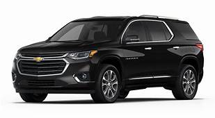2018 Chevy Traverse  Carl Black Chevrolet Buick GMC Orlando