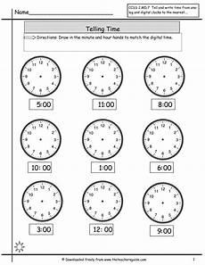 telling time worksheet for kindergarten 3585 collection worksheets on time pictures worksheet for images with images time worksheets