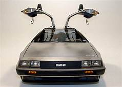 DeLorean Motor Company Aims For Spring 2017 Revival Of
