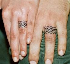 image result for celtic chain ring tattoo ring tattoo