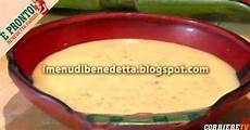 crema inglese benedetta parodi crema al torroncino la ricetta di benedetta parodi