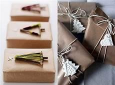 geschenke schnell kreativ und originell verpacken freshouse