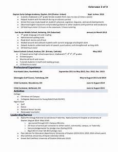 pdf colarusso resume