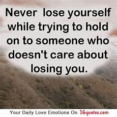 Quotes About Loving Someone Who Doesnt Care Quotesgram