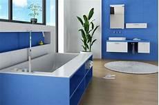 Wandgestaltung Bad Farbe - das badezimmer nach feng shui einrichten trendomat