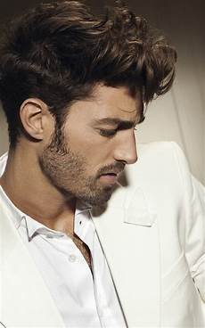 men s curly hairstyles 2012 stylish eve