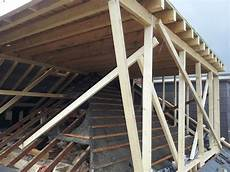 Pitched Roof Dormer Construction by Hip To Gable Loft Conversion Mid Construction Flat Roof