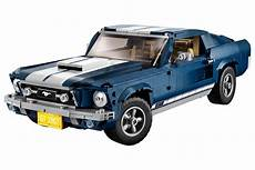 lego s 1967 ford mustang kit challenges builders with