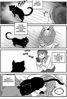 this comic about a cat s 9 lives will leave you in tears