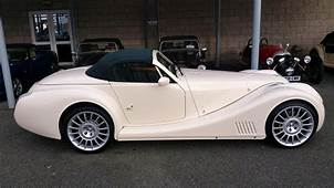 Used MORGAN AERO 8 For Sale  What Car Ref Cheshire