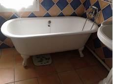 baignoire pied de baignoires occasion annonces achat et vente de