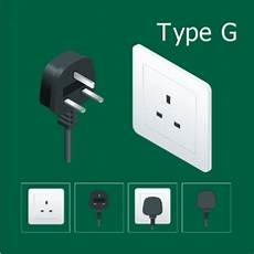 type g electrical socket electrical netio