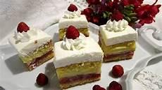dosi crema pasticcera con 2 tuorli trancetti con crema pasticcera gelatina di fragole e panna la ricetta blog