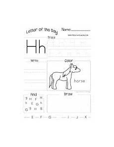 letter h preschool printables preschool mom