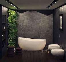 Enduit Salle De Bain 20 Ba 241 Os De Lujo Modernos Y Elegantes Colores En Casa