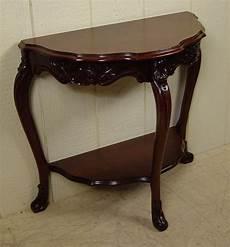 credenza table walnut credenza table