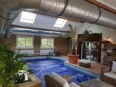 Maison Avec Piscine Interieure Chauffee Sauna Updated