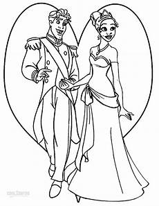 printable princess coloring pages for