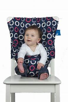 chaise bébé nomade chaise nomade b 233 b 233 totseat blueberry maman naturelle